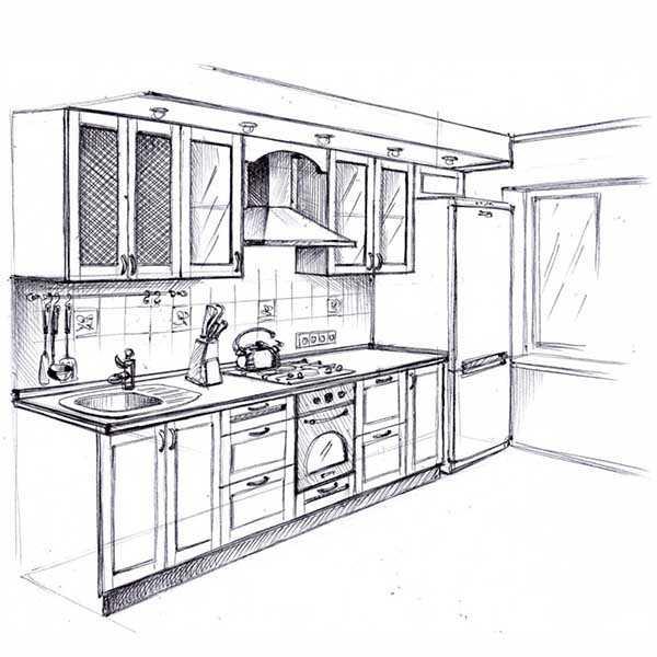 кухонный гарнитур симферополь